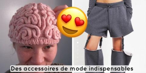 8 vêtements qu'il vous faut absolument dans v...