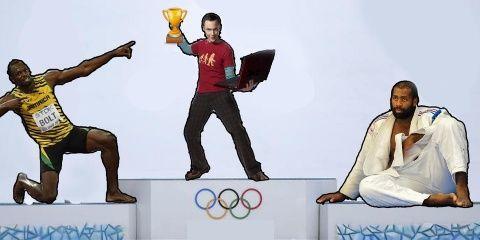 Les geeks : nos futurs sportifs médaillés oly...