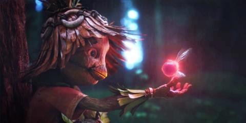 Zelda, un court métrage magnifique sur les or...
