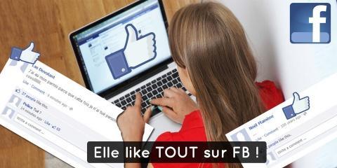 14 statuts Facebook complètement nuls mais qu...