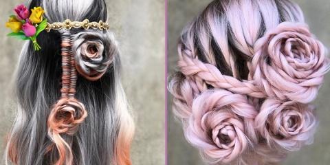 Ces tresses vont transformer vos cheveux en v...