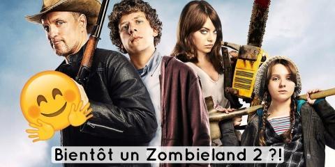 Zombieland 2 bientôt dans les salles ? Vraime...