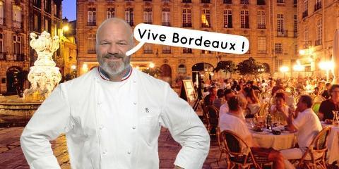 La ville de France où l'on mange le mieux au...