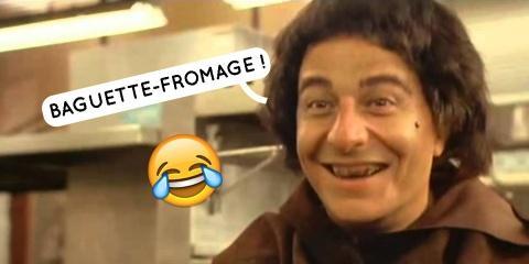 11 trucs tellement français que ça fait rire...