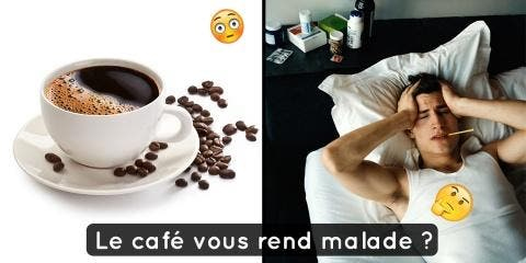 Métabolisme lent ou rapide ? Le café vous don...