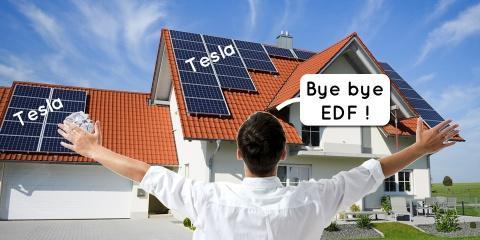 Cet Australien réduit sa facture d'électricit...