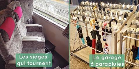 10 inventions japonaises qu'on veut en France...