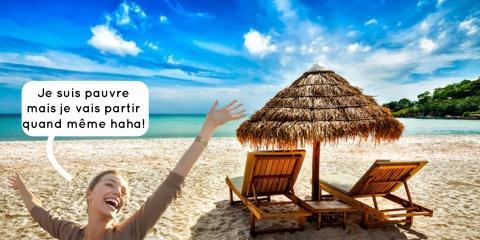 5 destinations de vacances de dernière minute...