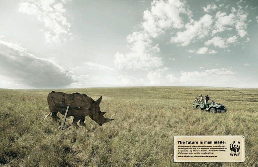rhino cible