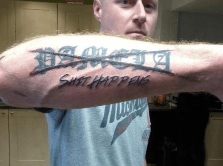 Ces 20 Tatouages Rates Ont Ete Parfaitement Rattrapes Bravo