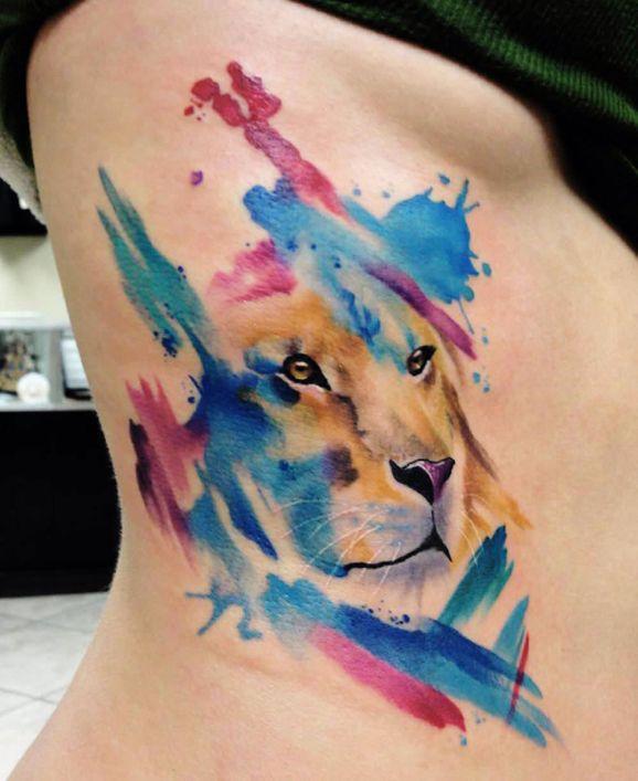 on vous présente les dernières tendances tatouages qui font fureur
