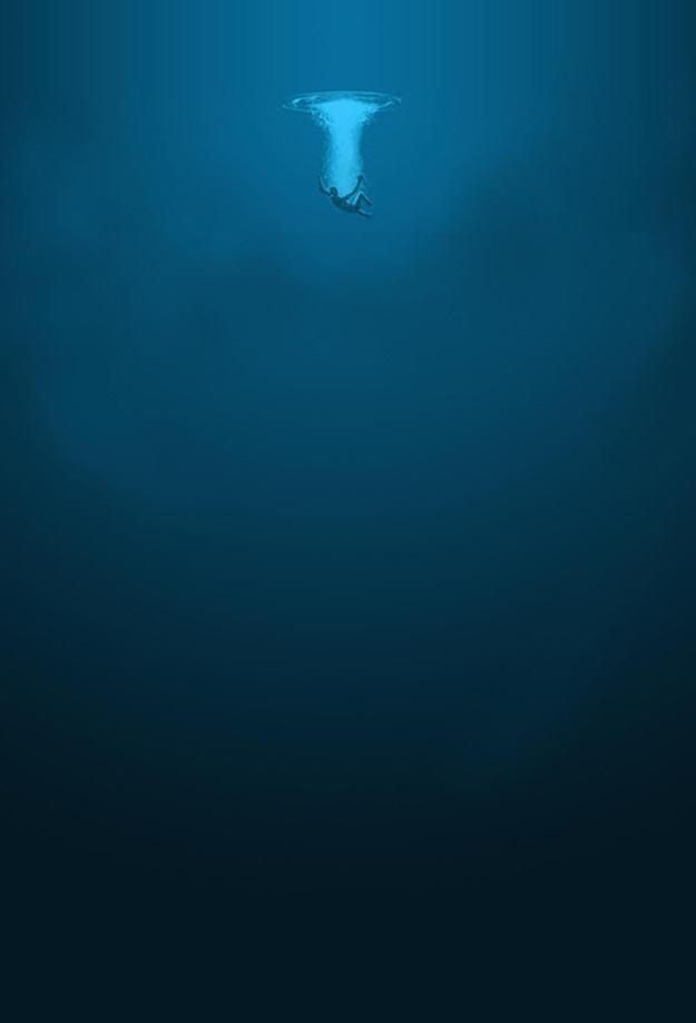 profondeurs oc�an