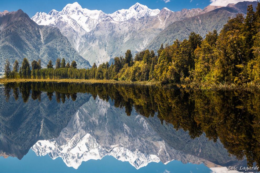 Célèbre Ces 27 paysages hallucinants vont vous donner une envie folle d  LS55