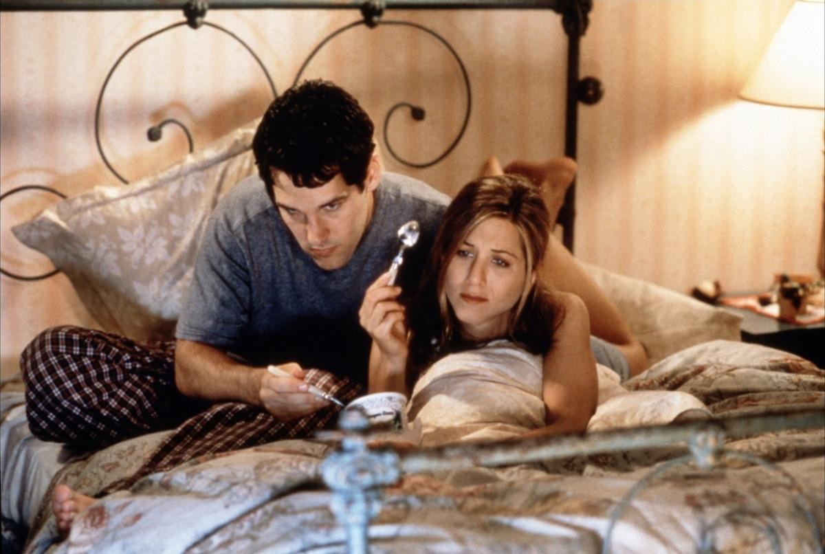 9 faits qui prouvent que vous tes un vrai couple je t 39 aime - Comment faire l amour tout nu dans le lit ...