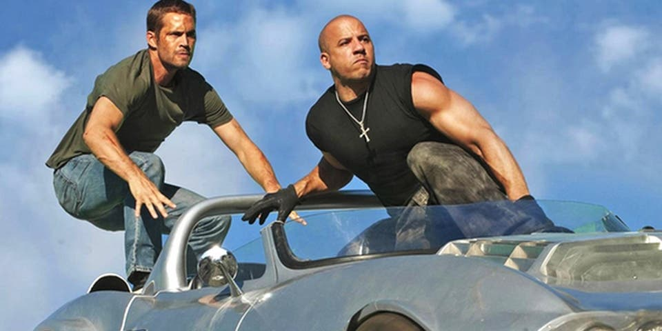 15 le ons de conduite que vous enseignent les films de fast furious. Black Bedroom Furniture Sets. Home Design Ideas