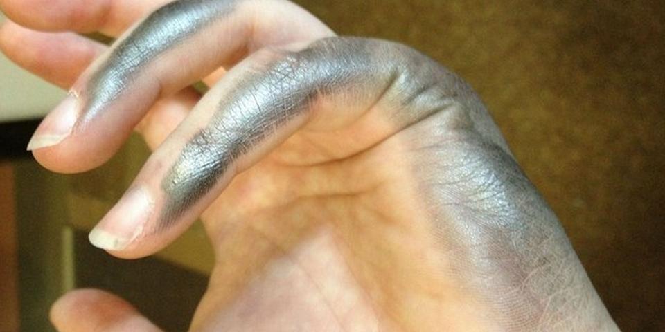 16 problèmes de gaucher que les droitiers ne pourront jamais comprendre