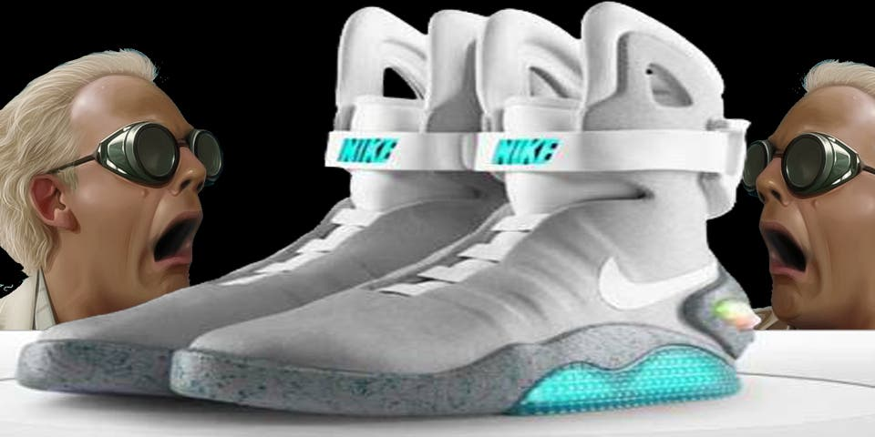 nouvelle chaussure nike futur