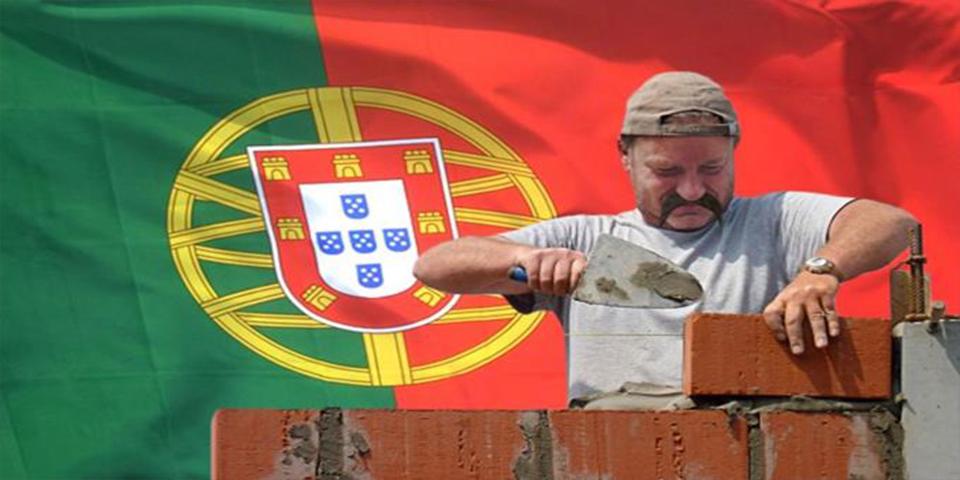 Cherche homme portugais en france