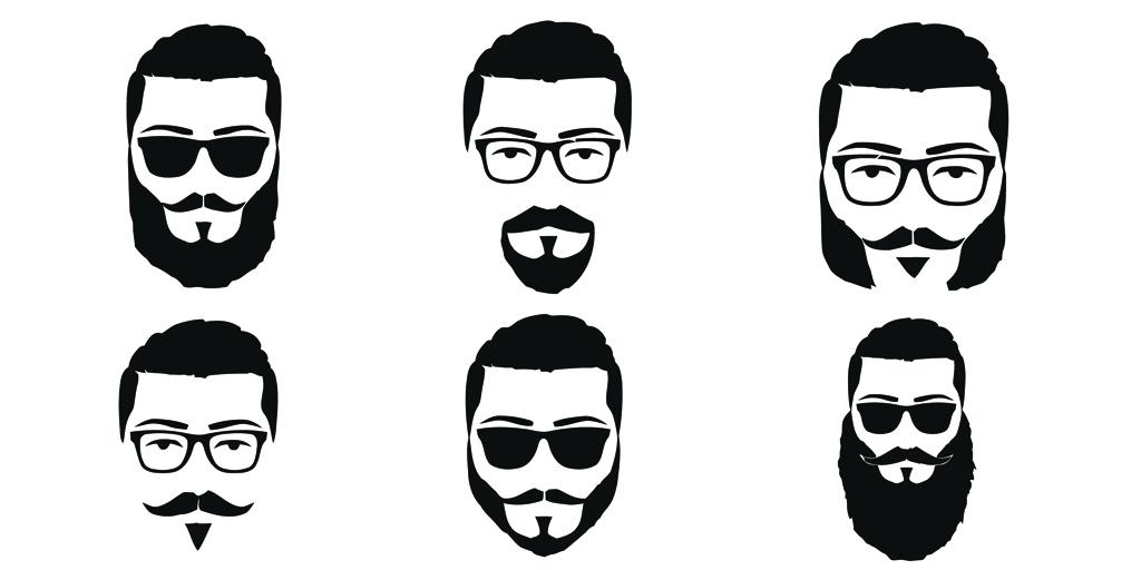 Exceptionnel Une étude montre ce que votre style de barbe révèle sur votre  ZZ09
