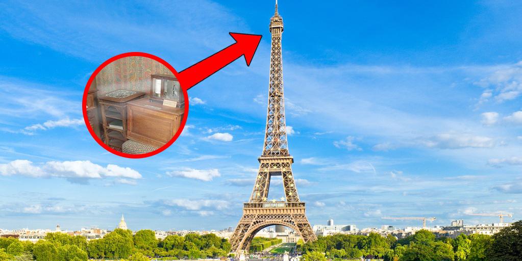 Appartement Dernier Etage Paris