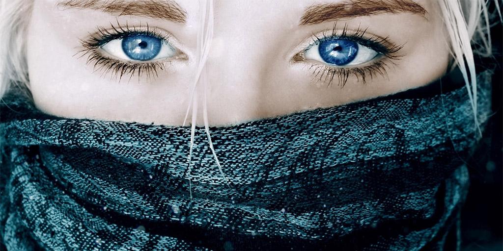 etude tous les gens aux yeux bleus ont un extraordinaire. Black Bedroom Furniture Sets. Home Design Ideas