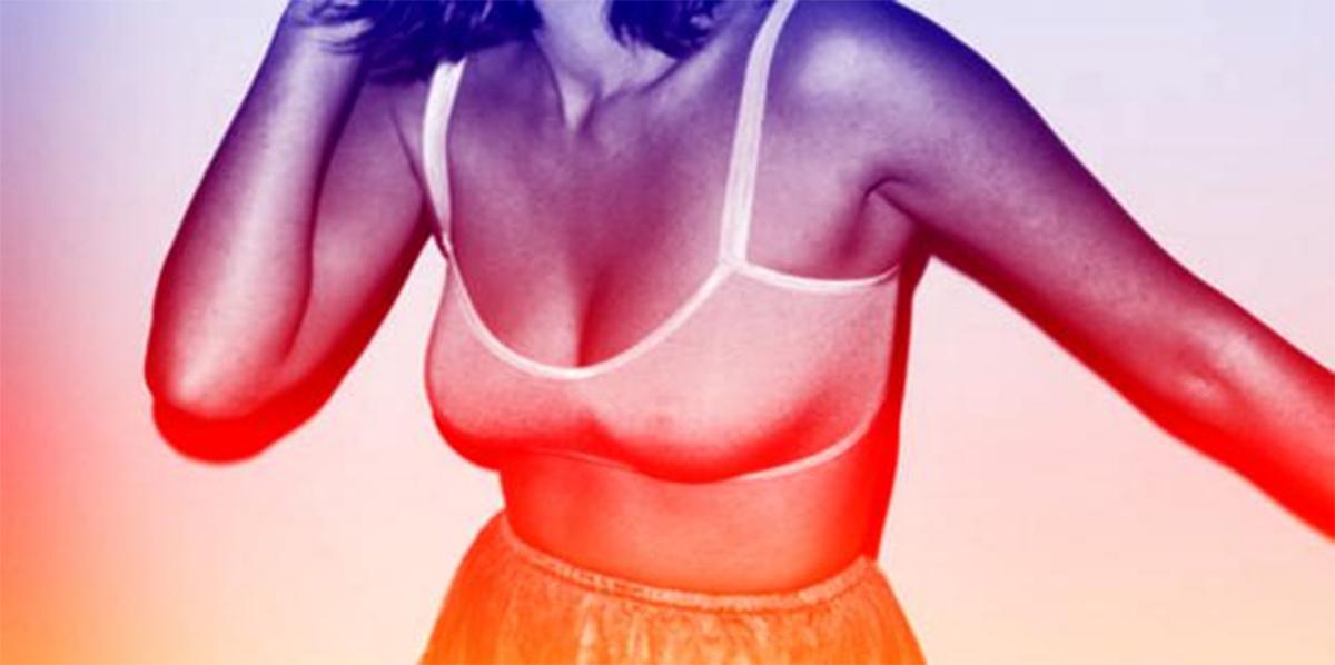 voici pourquoi les femmes ne devraient plus porter de soutien gorge