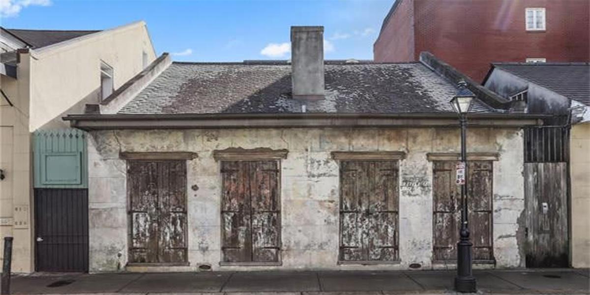 Cette maison est estimée à plus d\'1 million de dollars, voici son secret