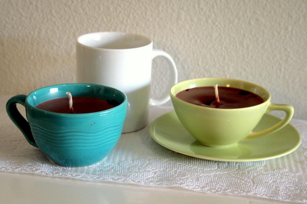 20 id es cr atives pour donner un nouveau souffle vos vieux objets. Black Bedroom Furniture Sets. Home Design Ideas