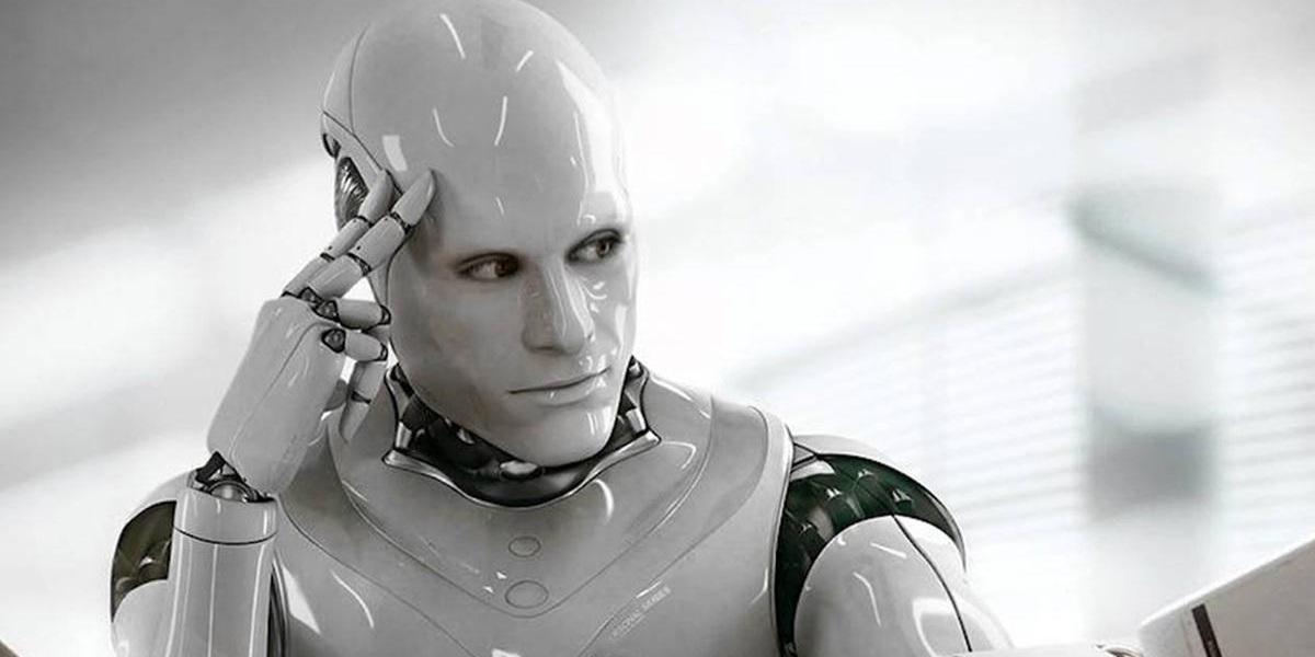 humain robot
