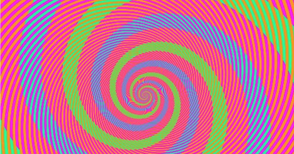 Illusion Optique Couleur les 10 illusions d'optique qui remettent en questions vos idées sur