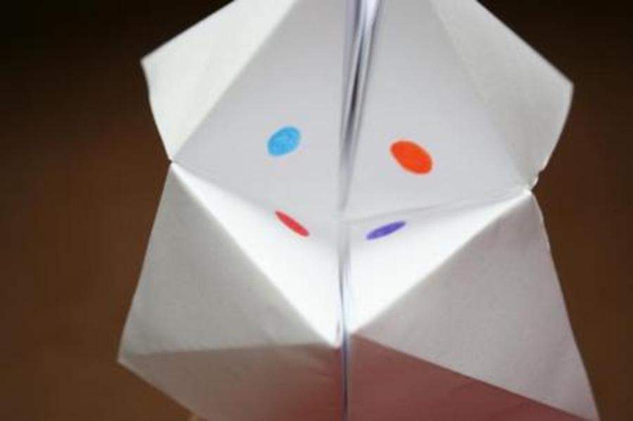 16 Origamis Incroyables Qui Ont Lair Parfaitement Impossibles à Faire
