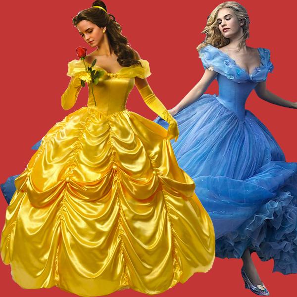 Le Dessin Animé Qui Réunira Toutes Les Princesses Disney
