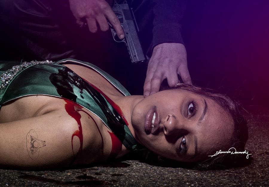 Shannon Dermody princesses Disney maux société Tiana violences policières