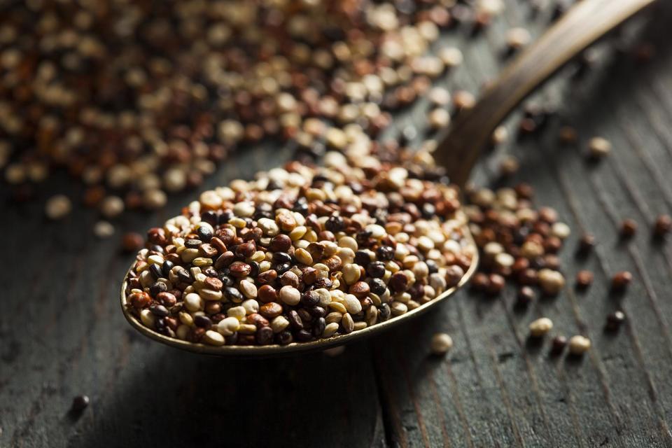 aliments, magnesium, quinoa