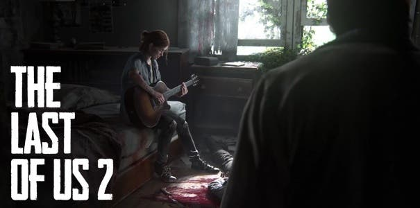 affiche, last of us 2