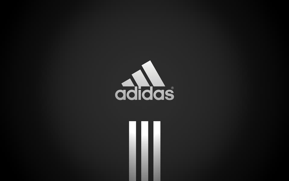 adidas, marque, sport