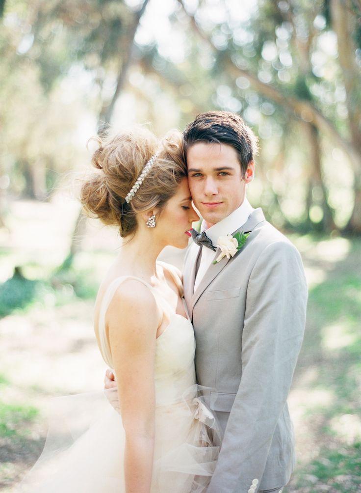Photo de couple mariage elegant photos de couple des maris le jour du mariage with photo de - Photo de mariage couple ...