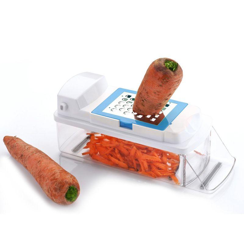 Le groupe des gros cons Rape-carotte