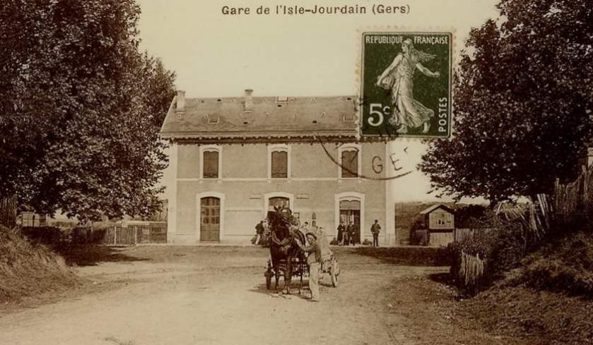 isle, jourdain, 1910