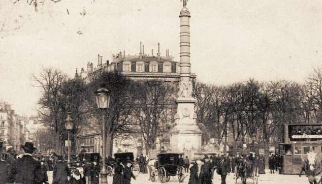 1900, place, chatelet
