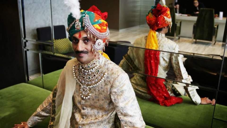 Un prince indien va ouvrir un centre LGBT dans son palais 874b7be685f