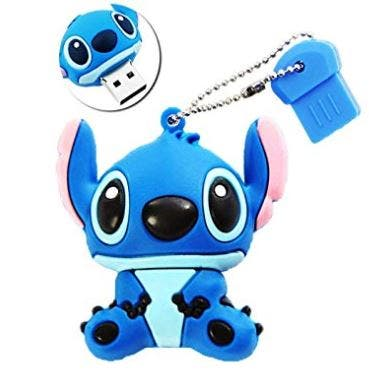 stitch, cle, usb