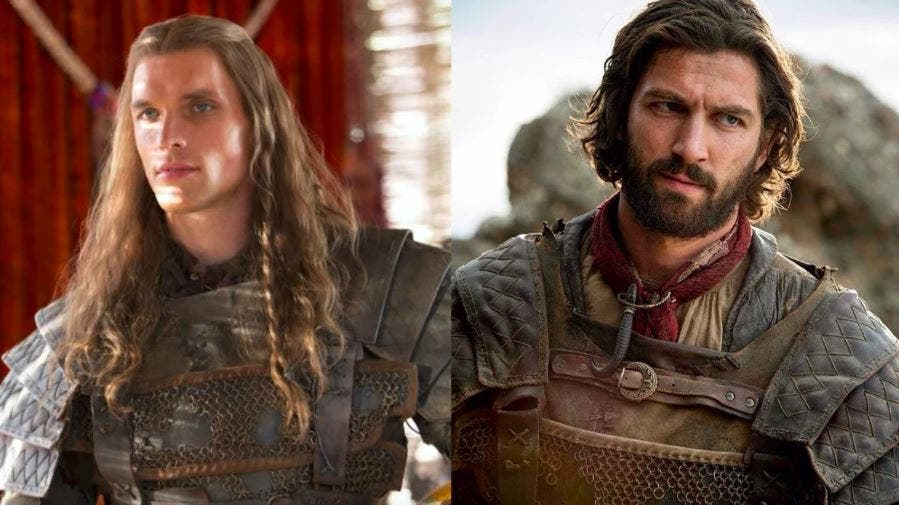 daario naharis, game of thrones