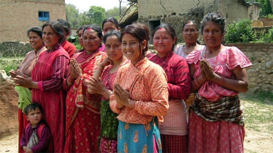 """Le Népal est appelé à bannir de toute urgence les """"huttes de menstruation"""""""
