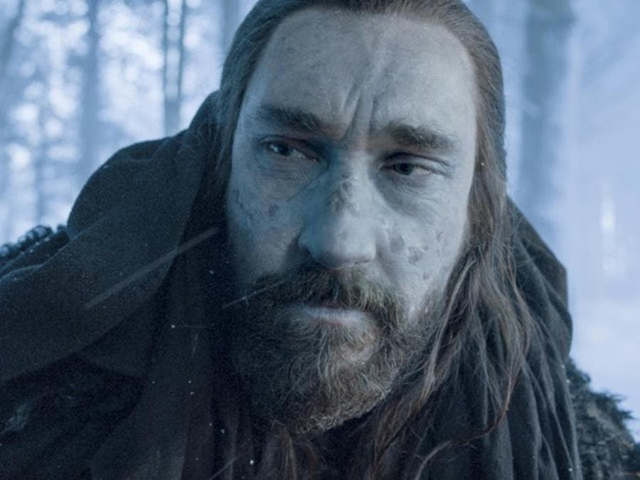 game of thrones, benjen stark