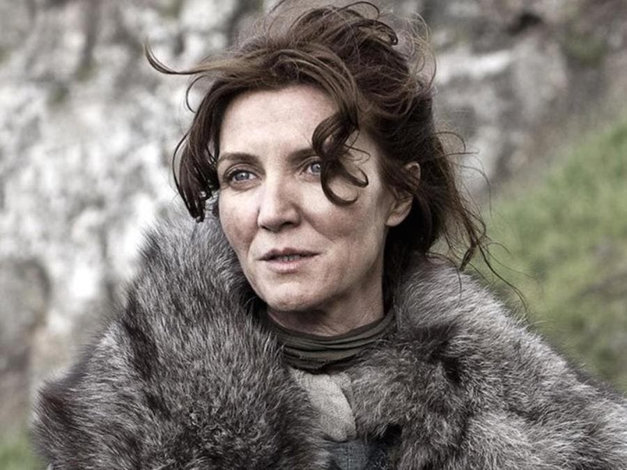game of thrones, catelyn stark