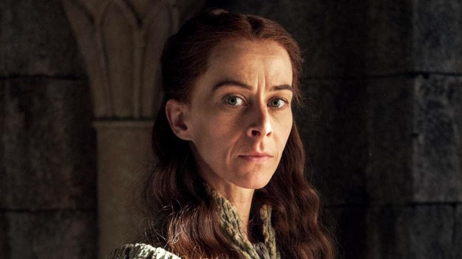 game of thrones, lysa arryn