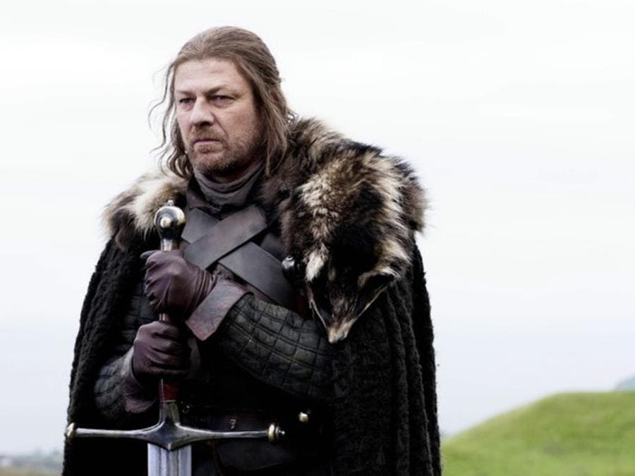 game of thrones, ned stark