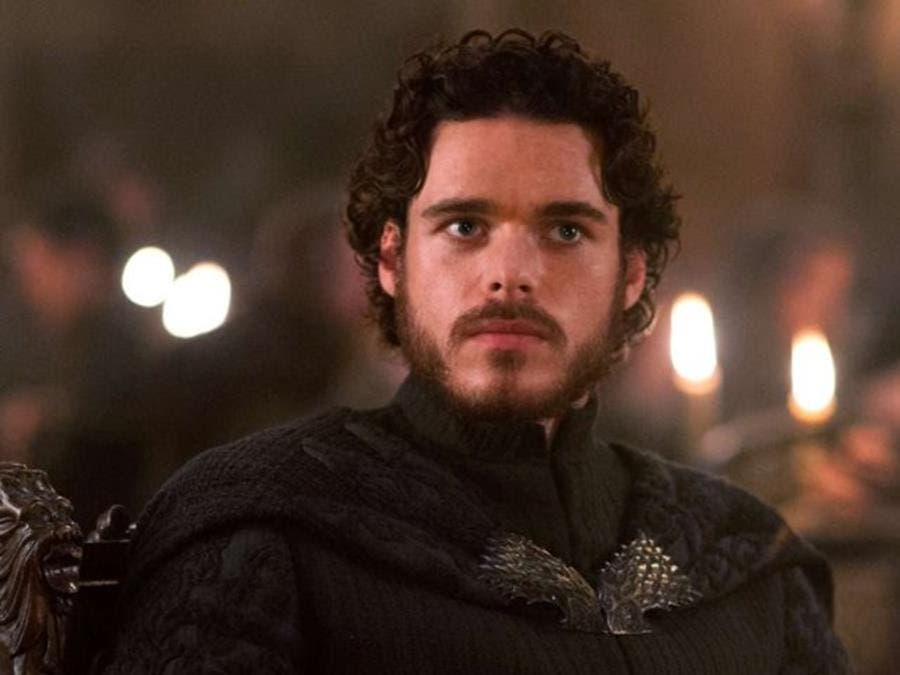 game of thrones, robb stark