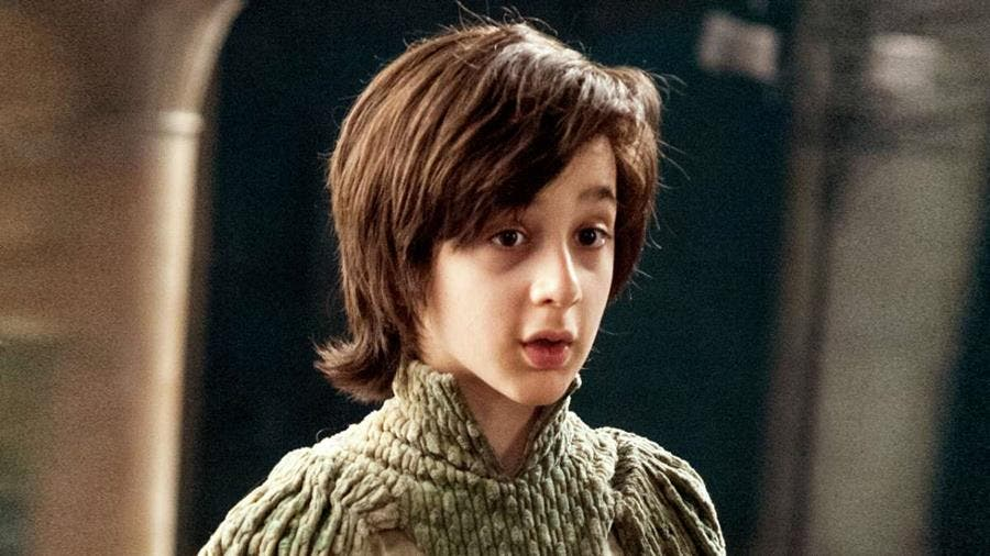 game of thrones, robin arryn
